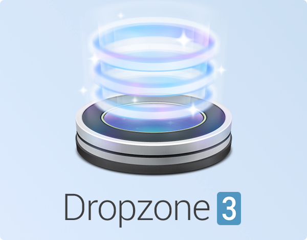 Dropzone 3 Launched « Aptonic – Blog